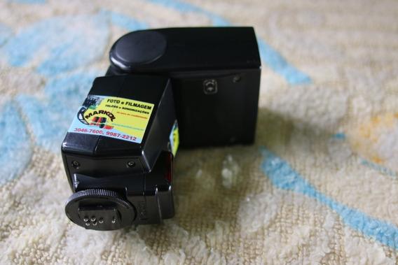 Flash Canon Speedlit 380ex, Seminovo