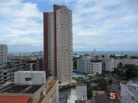Apartamento Para Venda Por R$400.000,00 - Enseada, Guarujá / Sp - Bdi18892
