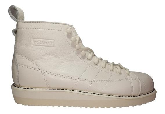 Zapatillas adidas Originals Superstar Boot W