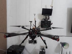 Drone Tarot 650