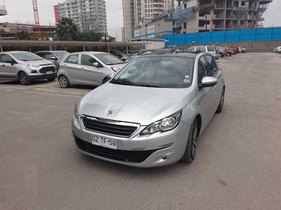Peugeot Allure 1.6 Diesel Hdi 1.6