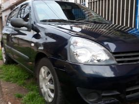 Renault Clio Expresión Y Cuotas