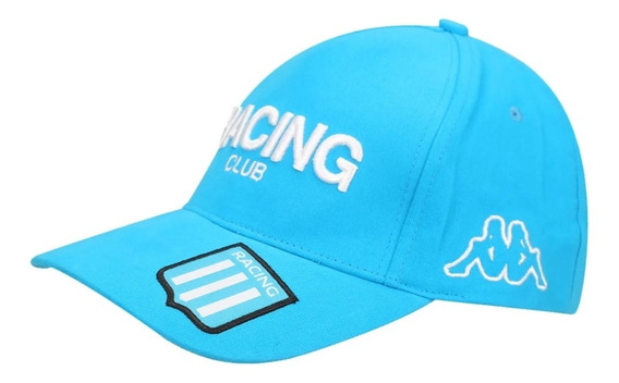 Gorra Visera Racing Club Kappa 2018/19