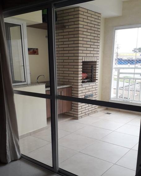 Apartamento À Venda No Jardim Europa - Sorocaba/sp - Ap09873 - 67799444