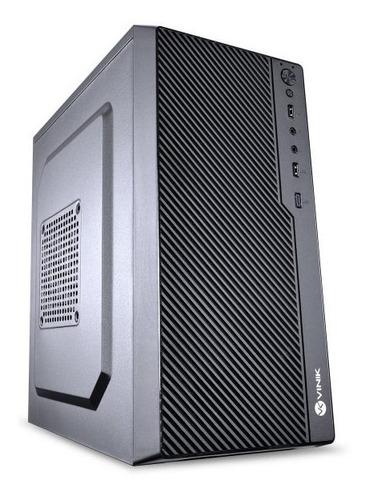 Pc Escritório Computador Cpu Intel Core I3 4gb Ssd 120gb