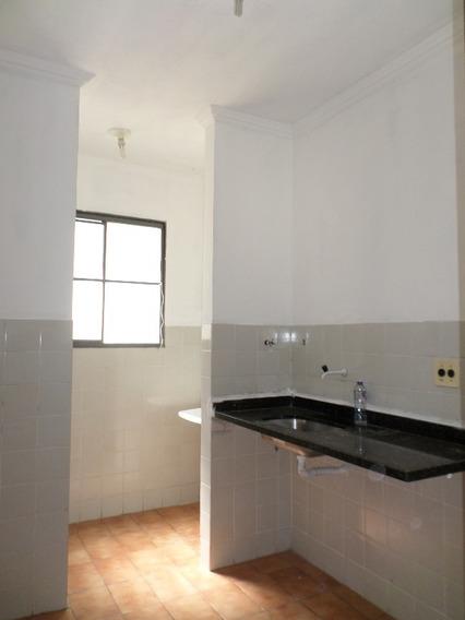 Apartamento Para Aluguel, 3 Quartos, 1 Vaga, Sagrada Família - Belo Horizonte/mg - 1440