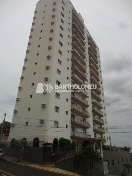 Apartamento Para Venda - 00696.008