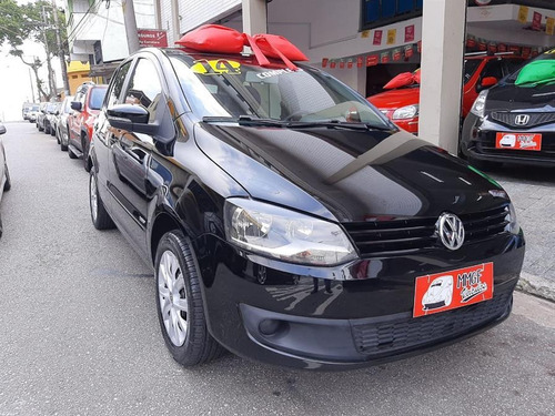 Volkswagen Fox 1.6 Mi Total Flex 8v Completo
