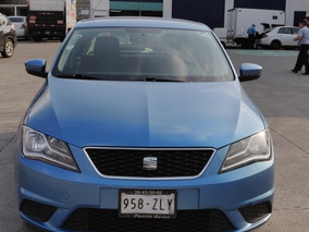 Seat Toledo 1.6 Reference Mt 2013