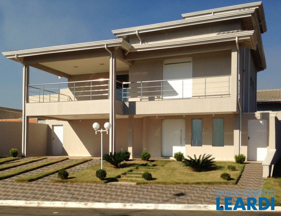 Casa Em Condomínio - Jardim Golden Park Residence - Sp - 465213