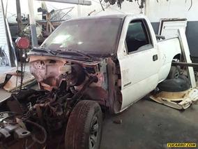 Chocados Chevrolet Cheyenne