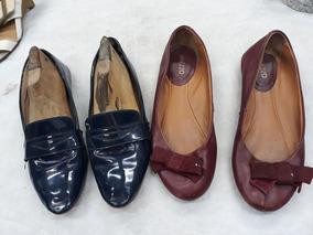 3863418b8 Sapato Zara Novo Numero 40 Mulher Sapatos - Sapatos no Mercado Livre ...