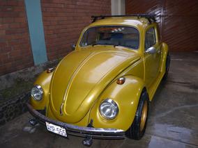 Vocho En Venta - Escarabajo Volkswagen