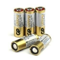 Bateria Para Controle De Portão 23ae Gp Caixa C/100pçs