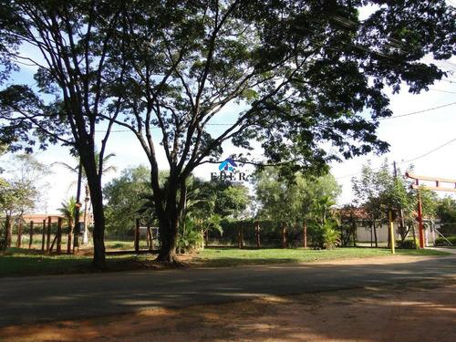 Chacara - Parque Tropical - Ref: 2779 - V-2779