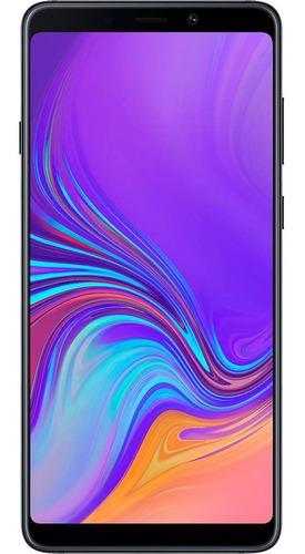 Imagem 1 de 4 de Celular Samsung Galaxy A9 128gb Usado Seminovo Excelente