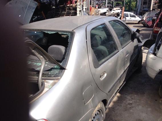 Siena 1.6 16v 2003 Gasolina