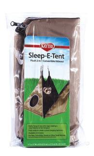 Kaytee Sleep-e-tent Verde - Envíos A Todo Chile