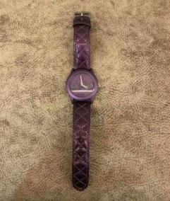 Relógio Guess Roxo