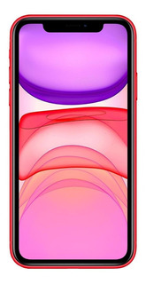Apple iPhone 11 Dual SIM 64 GB PRODUCT(RED) 4 GB RAM