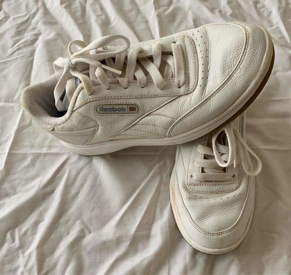 Zapatillas Primera Marca Tenis Mujer Usada Excelente Estado
