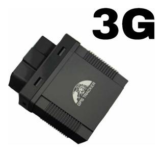 Gps Tracker Localizador Satelital Obd Rastreador Oferta...!!