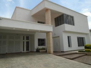 Casa En Venta En La Viña Valencia 20-9684 Valgo