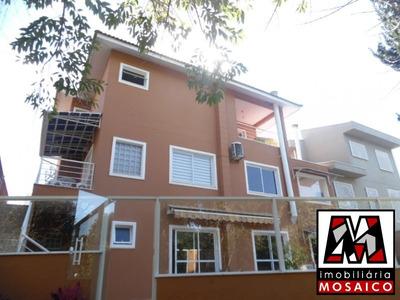 Casa Villagio Da Serra, Sobrado Com Piscina - 22883 - 33846252