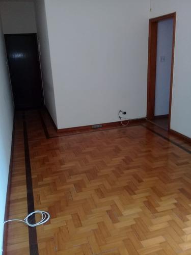 Imagem 1 de 15 de Apartamento Com 2 Quartos Armários Área À Venda, 64 M²  - Piedade - Aea2144