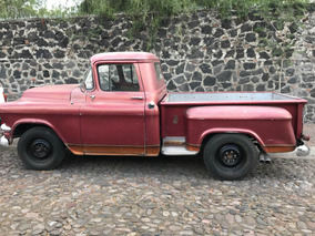 Gmc Gmc 1955 Pick Up