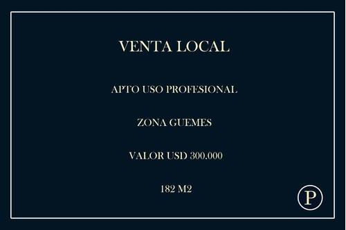 Venta Local Comercial
