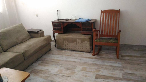 Sobrado Com 2 Dormitórios À Venda, 175 M² Por R$ 1.060.000,00 - Vila Clementino - São Paulo/sp - So0108