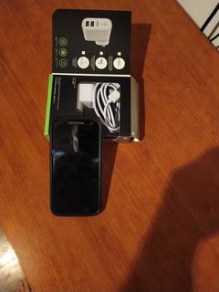 Motorola G4 Play 16 Gb Memoria Interna 2 Gb Memoria Ram 75 V