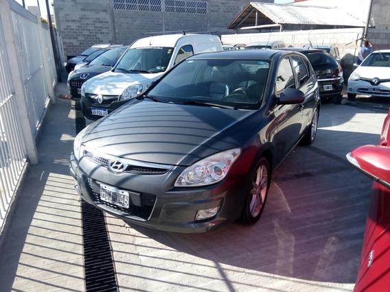 Hyundai I30 2.0 Fsp Mt 2008