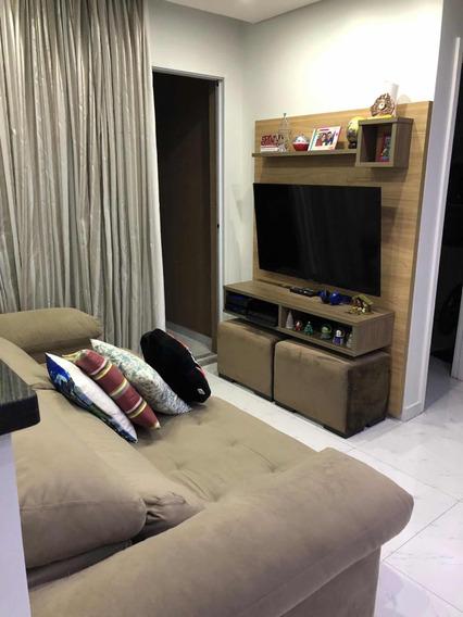 Apartamento 2 Quartos E 1 Banheiro