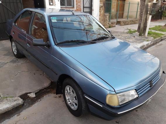 Peugeot 405 1.6 Gl 1993