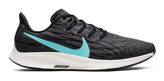 Zapatillas Nike Air Zoom Pegasus 36 Original Hombre