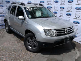 Renault Duster 2.0 Dynamique Pack At