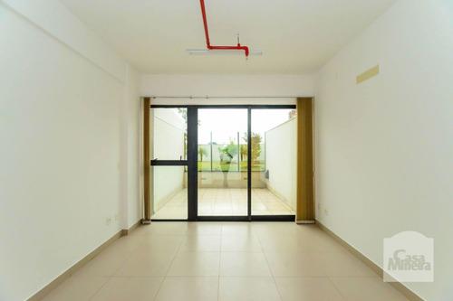 Imagem 1 de 12 de Sala-andar À Venda No Barro Preto - Código 111563 - 111563