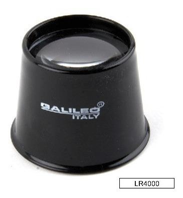 Lupa Relojero Galileo Lr4000 10x 30mm