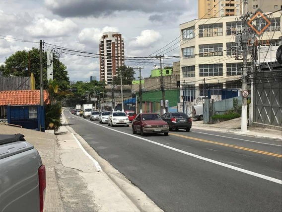 Terreno À Venda, 360 M² Por R$ 780.000,00 - Butantã - São Paulo/sp - Te0315