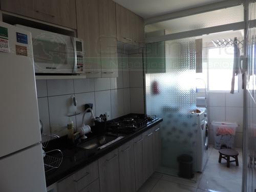 Apartamento Em Vila Prudente  -  São Paulo - 4097