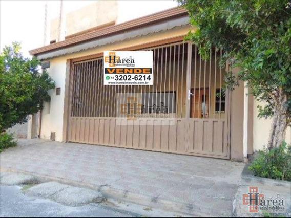 Casa Em Sorocaba Bairro Jardim Eden Ville - V13716