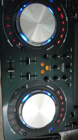 Controladora Pioneer Ddj-wego 3-k