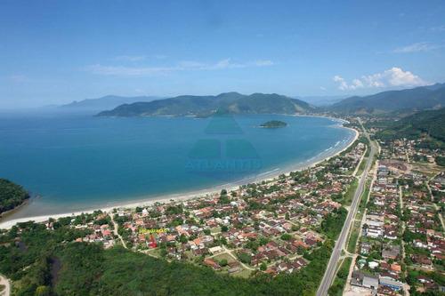 Terreno Para Venda Em Ubatuba, Lagoinha - 1209_2-1136561