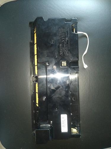 Imagem 1 de 4 de Fonte De Playstation 4 Pro 110 A 220 Bivolt 4 Pino Adp-300r