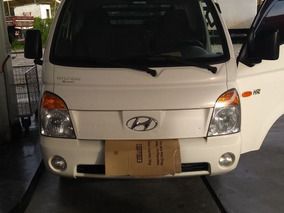 Hyundai Hr 2.5 - 2011 - 4x2 - Carroceria - R$ 46.000,00