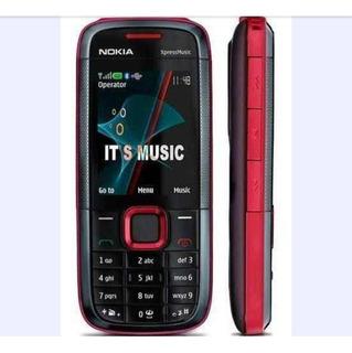 Nokia 5310 Xpressmusic Mp3 Câmera Rádio Usado.