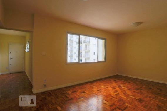 Apartamento Para Aluguel - Vila Mariana, 2 Quartos, 90 - 893038276