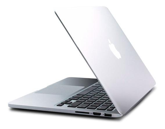 Macbook Pro 13 I5 2,5 8gb Ram Hd 320gb 1.5video Mid 2012